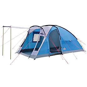 Палатка четырехместная Pinguin Nimbus 4 синяя