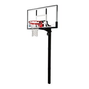 Стойка баскетбольная стационарная Spalding 88365CN