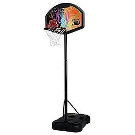 """Стойка баскетбольная мобильная Spalding Junior 32"""""""