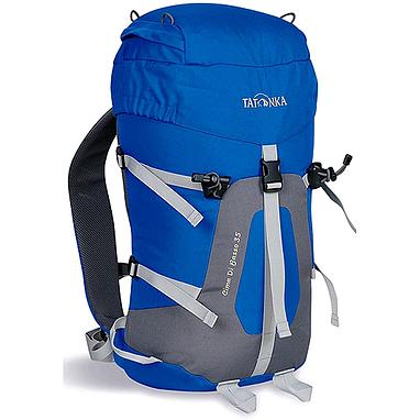 Рюкзак альпинистский Tatonka Cima Di Basso 35 TAT 1491 синий
