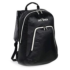 Рюкзак складной Tatonka Squeezy 18 л TAT 2217 black