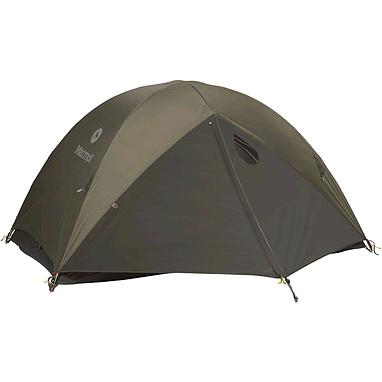 Палатка двухместная Marmot Limelight 2P hatch/dark cedar