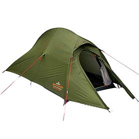 Палатка двухместная Pinguin Arris Extreme Green