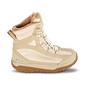 Ботинки зимние бежевые WalkMaxx