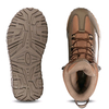 Ботинки зимние коричневые WalkMaxx - фото 2