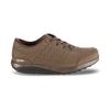 Ботинки со шнурками коричневые WalkMaxx - фото 1