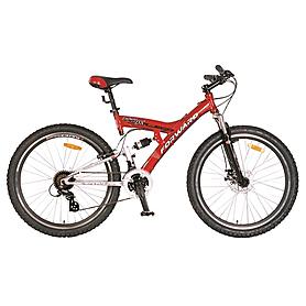 Фото 1 к товару Велосипед горный Forward Enduro DX 2 Disc 26