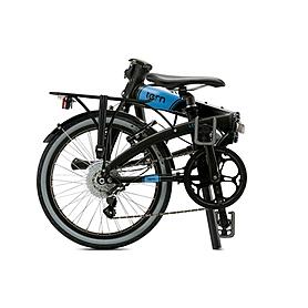 Фото 2 к товару Велосипед городской складной Tern Link D8 20