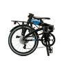 Велосипед городской складной Tern Link D8 20