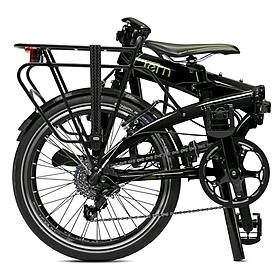 Фото 2 к товару Велосипед городской складной  Tern Link P24h 20