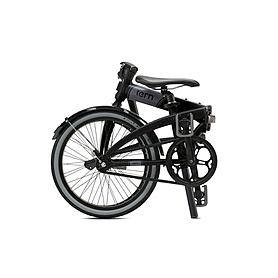 Фото 2 к товару Велосипед городской складной  Tern Link uno 20