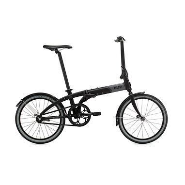 Велосипед городской складной  Tern Link uno 20