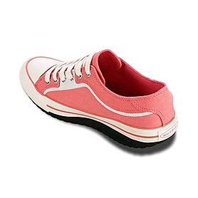 Фото 2 к товару Кеды розовые WalkMaxx