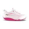 Кроссовки бело-розовые WalkMaxx 2.0 - фото 1