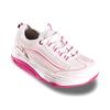 Кроссовки бело-розовые WalkMaxx 2.0 - фото 2