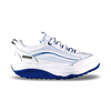 Кроссовки бело-синие WalkMaxx 2.0 - фото 2