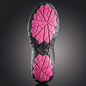 Фото 3 к товару Кроссовки женские WalkMaxx Maxxtone