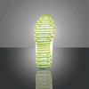 Кроссовки ультралегкие бело-зеленые WalkMaxx - фото 2