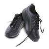 Кроссовки черно-белые WalkMaxx - фото 2
