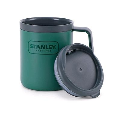 Кружка-чаша Stanley Adventure eCycle 0,47 л зеленая