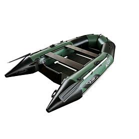 Фото 3 к товару Лодка надувная моторная Aquastar К-350