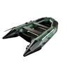 Лодка надувная моторная Aquastar К-350 - фото 3