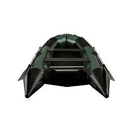 Фото 4 к товару Лодка надувная моторная Aquastar К-350