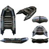 Лодка надувная моторная Aquastar К-350 camo - фото 1