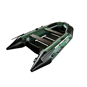 Фото 4 к товару Лодка надувная моторная Aquastar К-370