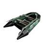 Лодка надувная моторная Aquastar К-370 - фото 4