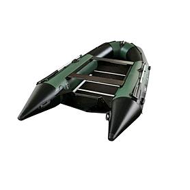 Фото 4 к товару Лодка надувная моторная Aquastar К-400