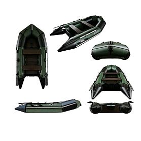 Фото 3 к товару Лодка надувная моторная Aquastar С-310
