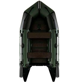 Лодка надувная моторная Aquastar С-330