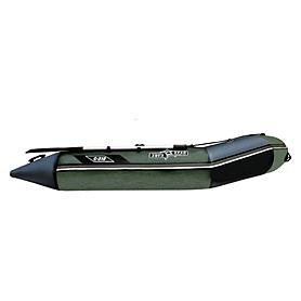 Фото 2 к товару Лодка надувная моторная Aquastar С-330