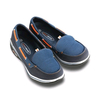 Мокасины синие WalkMaxx 2.0 - фото 1