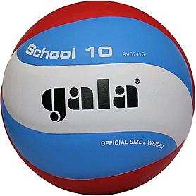 Фото 1 к товару Мяч волейбольный Gala School BV5711SB