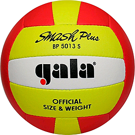 Фото 1 к товару Мяч волейбольный Gala SmashPlus 7BP5013SA