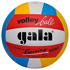 Фото 1 к товару Мяч волейбольный Gala Training BV4041SB*E