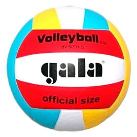 Фото 1 к товару Мяч волейбольный Gala Training BV5231SB*E