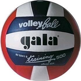 Фото 1 к товару Мяч волейбольный Gala Training BV5241SBE