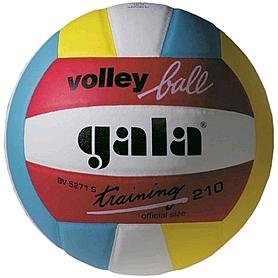 Фото 1 к товару Мяч волейбольный Gala Training BV5271SBE