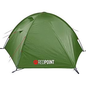 Палатка трехместная Red Point Steady 3 EXT