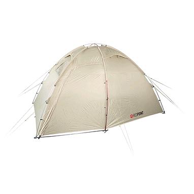 Палатка четырехместная Red Point Kimeriya 4