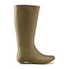 Резиновые сапоги WalkMaxx серо-коричневые - фото 3