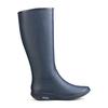 Резиновые сапоги WalkMaxx темно-синие - фото 2