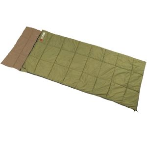 Спальный мешок-одеяло Red Point Manta Left