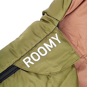 Фото 2 к товару Спальный мешок-одеяло Red Point Roomy Left