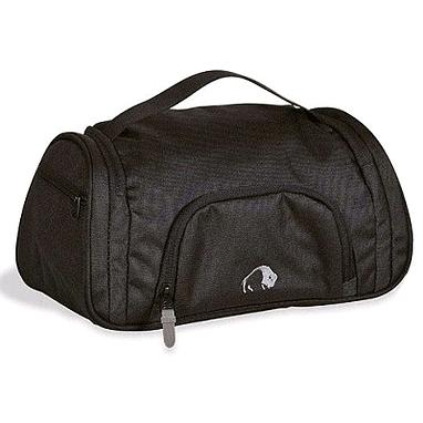 Сумка для туалетных принадлежностей Tatonka Wash Bag Plus TAT 2839 black