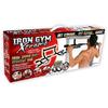 Тренажер - турник Iron Gym Xtreme IRONGX (Оригинал) - фото 2