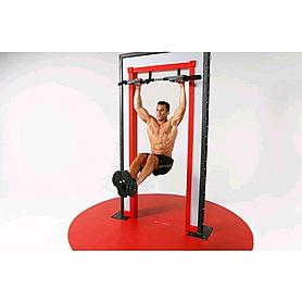 Фото 3 к товару Тренажер - турник Iron Gym Xtreme IRONGX (Оригинал)